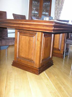 Кабинет директора под заказ, офисная мебель для руководителя