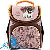 Рюкзак для девочки начальной школы Gopack GO18-5001S-8 (1-4 класс)