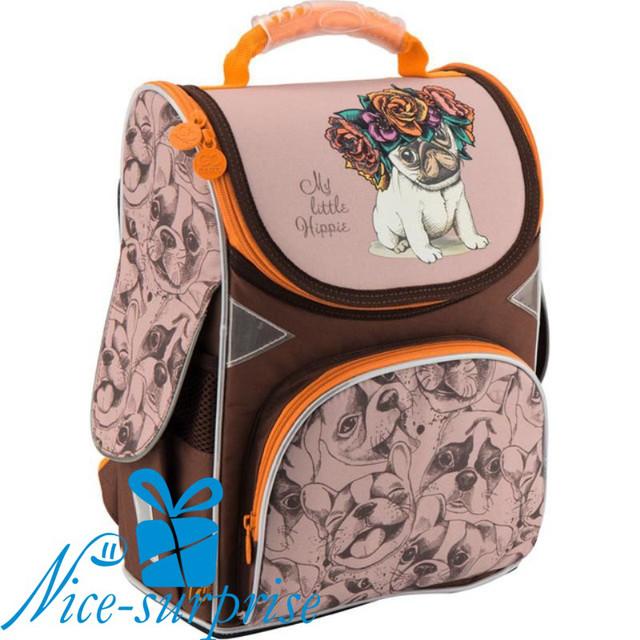 купить рюкзак для девочки начальной школы в Киеве