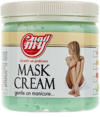 Крем-маска для рук My Nail (Дыня+Огурец) 473мл