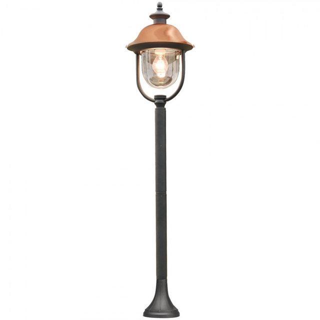 Садовый светильник Lusterlicht QMT 11038Н Verona II