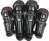 Мото/вело/скейт/гироборд наколенники+налокотники SX032