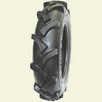 Покрышка с камерой Резина 4.00-8 для мотоблока