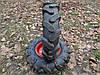 Колесо для мотоблока 3.50-6 в сборе(Диск, камера, покрышка), фото 5