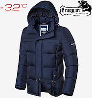 Куртка Braggart Dress Code - 4246#4245 синий, фото 1