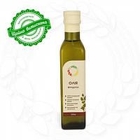 Сыродавленное  масло фундука, 250 мл, Земледар
