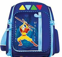 Рюкзак шкільний CFS Airbender E80120