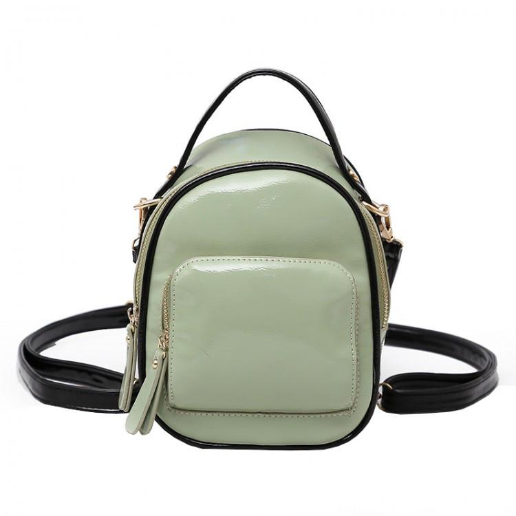 Женский мини рюкзак Cathy Green eps-8222