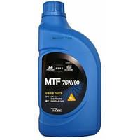 Масло трансмиссионное MOBIS Transmission Oil SAE 75W-90 API GL-4 1 л