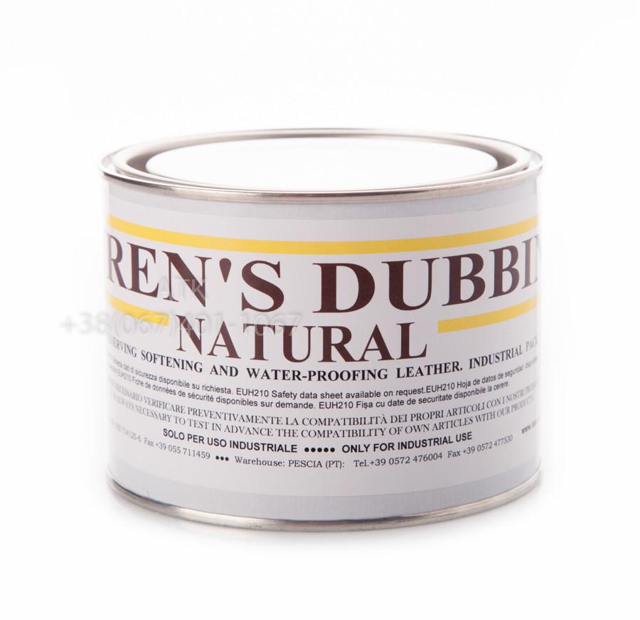 Жировой крем Wren's Dubbin