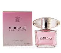 Женская туалетная вода Versace Bright Crystal 90 ml (Версаче Брайт Кристал) Реплика