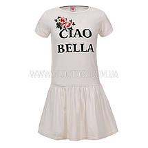 Лёгкое платье для девочки Glo-Story , фото 3