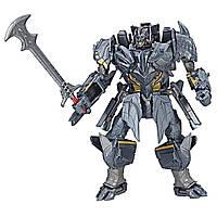 Transformers Мегатрон Последний Рыцарь Premier Edition Voyager Class (C2355/C0891), фото 1
