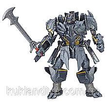 Transformers Мегатрон Последний Рыцарь Premier Edition Voyager Class (C2355/C0891)
