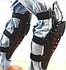 Мото/вело/скейт/гироборд наколенники SX024