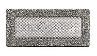 Вентиляционная каминная решетка  22.5х9