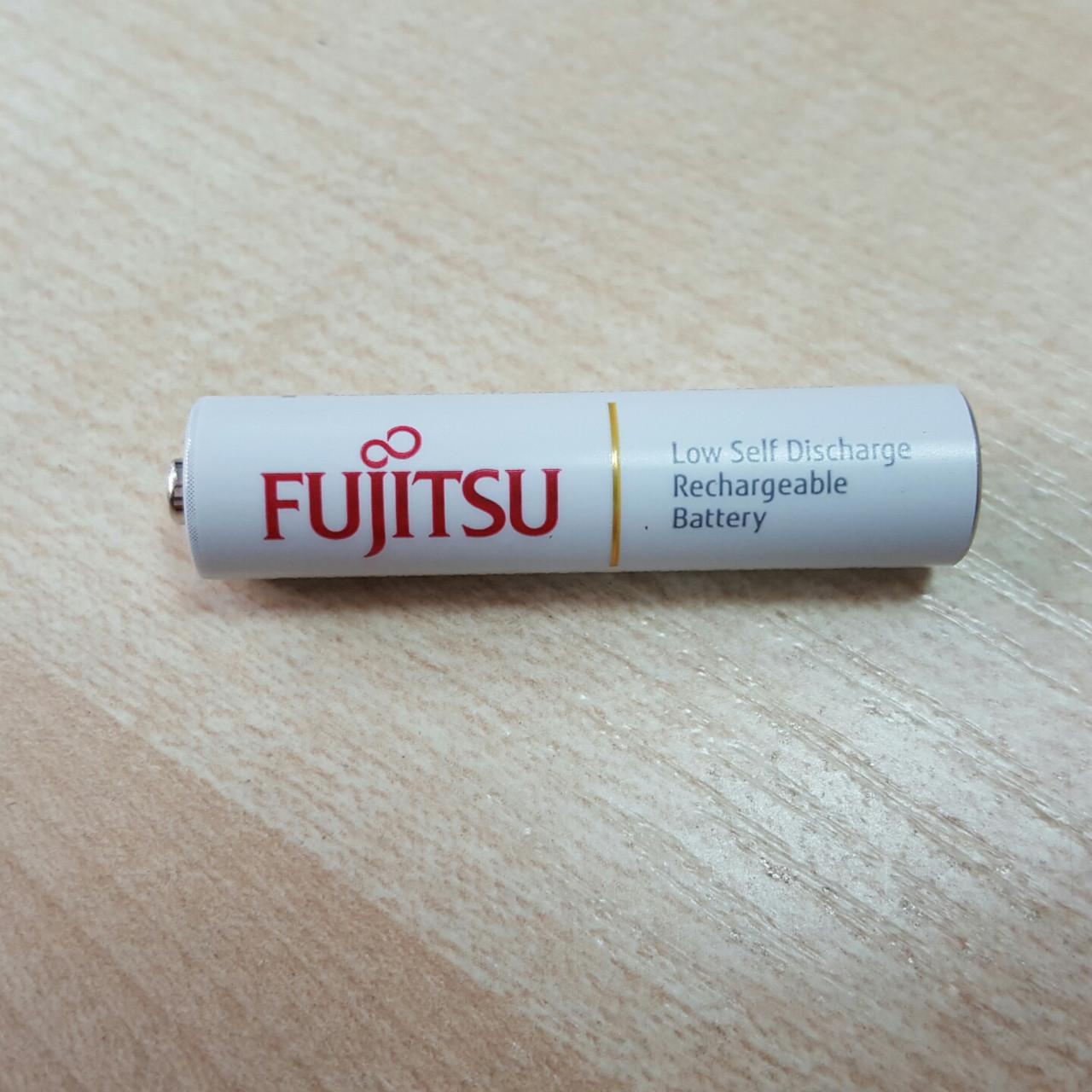 Аккумулятор FUJITSU Eneloop AAA/R03 min 750mAh (S1)