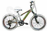 "Велосипед детский MASCOTTE Spark 20"""
