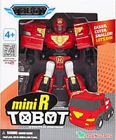 TOBOT R Mini  Тобот мини R Youngtoys