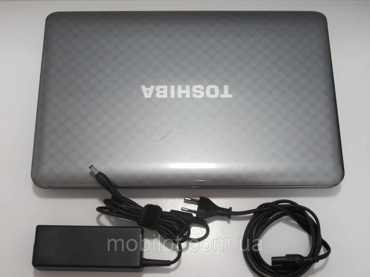 Ноутбук Toshiba Satellite L755-16P (NR-6355)