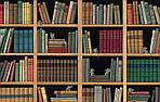 Мартин, Малыш и Говорящая книга: история старой библиотеки. А. Жонас, фото 2