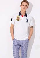 Ralph Lauren Polo original мужская футболка поло ралф лорен купить в Украине., фото 1