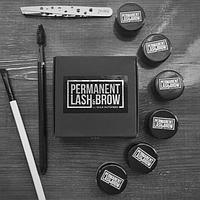 Набор хны для бровей Permanent lash brow