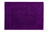 Полотенце для ног HOBBY махровое 50х70 E-006