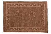 Полотенце для ног HOBBY махровое 50х70 E-008