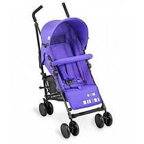 Коляска-трость Delti Liv Purple фиолетовая