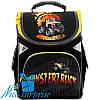 Рюкзак для мальчика начальной школы Gopack GO18-5001S-15 (1-4 класс)