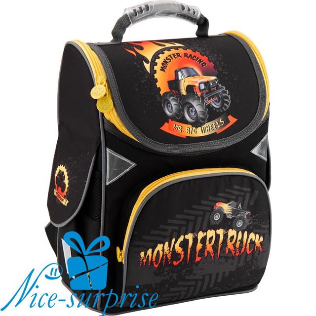 купить рюкзак для мальчика начальной школы в Харькове