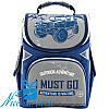 Рюкзак для мальчика начальной школы Gopack GO18-5001S-18 (1-4 класс)