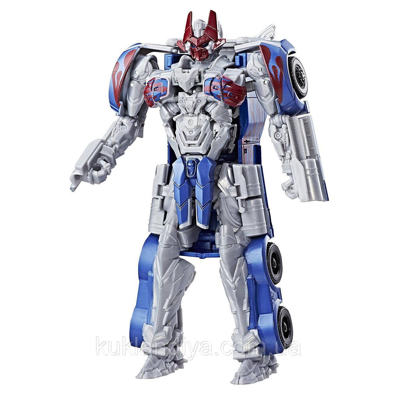Transformers: Последний Рыцарь Оптимус Прайм