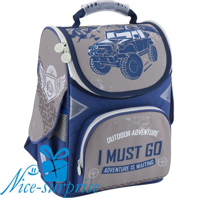 купить рюкзак для мальчика начальной школы в Украине