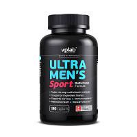 Витамины ULTRA MENS SPORT MULTIVITAMIN FORMULA 180 каплет