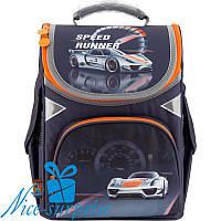 Рюкзак для мальчика начальной школы Gopack GO18-5001S-19 (1-4 класс), фото 1