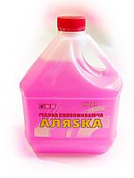 Омыватель стекол ягодный Аляска, летний, 3 литра