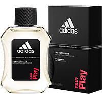 Adidas Fair Play edt 100 ml #B/E