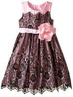 Нарядное пышное платье для принцесс (Размер 6-7Т) Nannete (США)