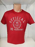 Футболка мужская RBS  3D стрейч коттон OFFICIAL 002 \ купить футболку мужскую оптом