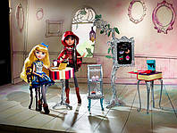 Ever After High кафе - булочная бобовый стебель Book End Hangout Beanstalk Bakery Playset