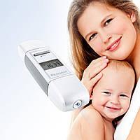 Термометр инфракрасный влагозащищенный Medisana FTD для тела (34 - 43 ℃), Германия