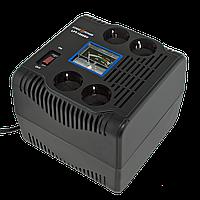 Стабилизатор напряжения (700 Вт) LogicPower LPT-1000RV