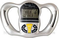 Цифровий вимірювач тестер аналізатор жиру в організмі, фото 1