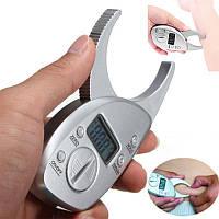Калипер цифровий жиромера Digital Body Fat Caliper