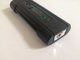 Портативная карманная мини Лампа Вуда NCT-168ML (AD-682), мощностью 2 Вт