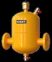 Сепаратор воздуха KVANT DisAir TF.EC фланцевый