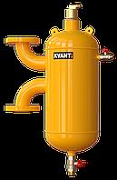 Сепаратор воздуха и шлама вертикальный KVANT AirDirt VRF фланцевый