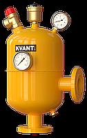 Угловая группа безопасности KVANT Safe DisAir GFF.EC фланцевая